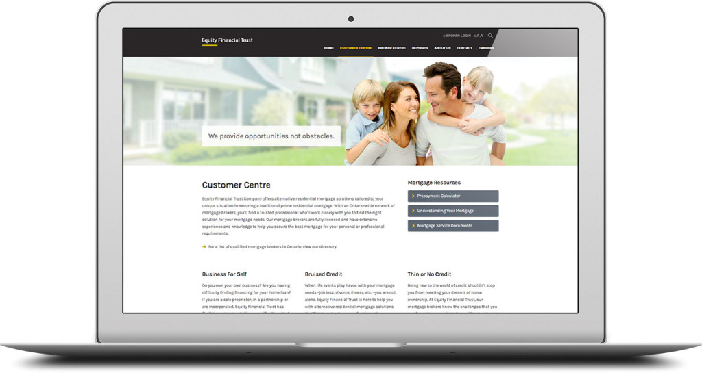 EFT_customer_centre